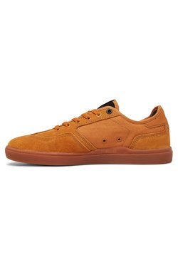 DC Shoes - VESTREY  - Sneaker low - wheat