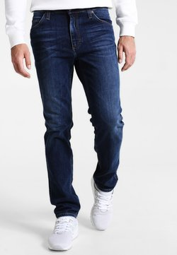Mustang - TRAMPER - Jeans Slim Fit - stone washed