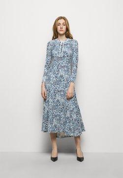 Polo Ralph Lauren - Freizeitkleid - dark blue