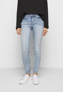DRYKORN - NEED - Jeans Skinny Fit - light blue