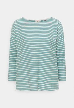 TOM TAILOR DENIM - Langarmshirt - mint