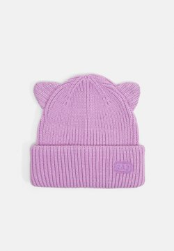 GAP - CAT HAT - Mütze - purple rose