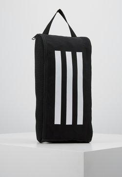 adidas Performance - Sporttasche - black/white