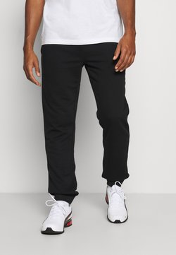 Fila - WILMET PANTS - Jogginghose - black
