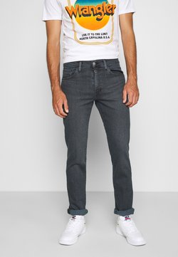 Levi's® - 511™ SLIM - Slim fit jeans - richmond blue black