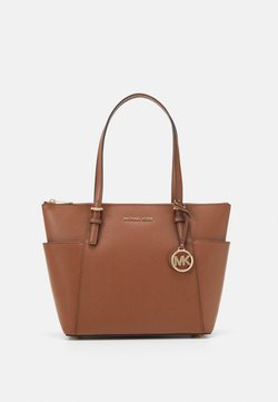 MICHAEL Michael Kors - JET SET - Torebka - luggage