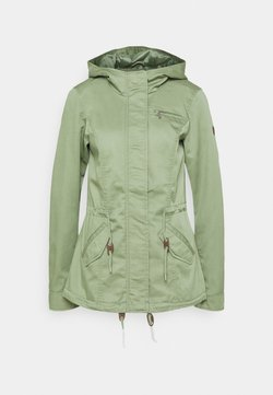 ONLY Tall - ONLLORCA - Parka - hedge green