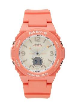 BABY-G - Montre - orange