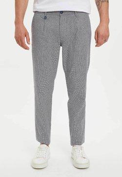 DeFacto - Pantalones - indigo