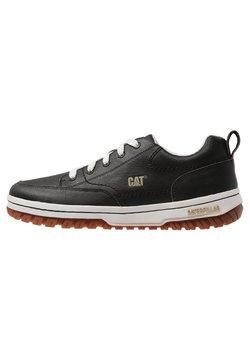 Cat Footwear - DECADE - Sportlicher Schnürer - black