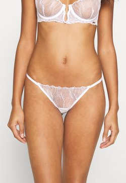 Bluebella - IRENA BRIEF - Briefs - white