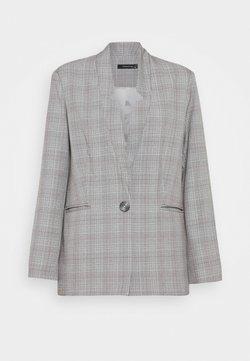 Trendyol - Blazer - gray