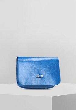 b.belt - Gürteltasche - blue
