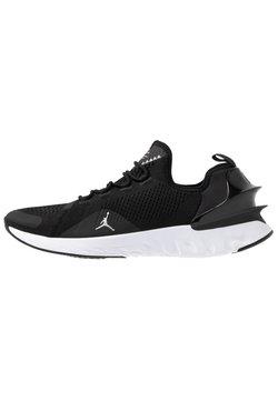 Jordan - REACT ASSASSIN - Chaussures de basket - black/metallic silver/white