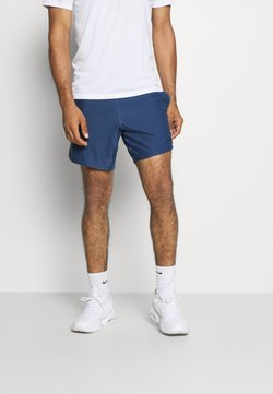 Nike Performance - SHORT - Urheilushortsit - mystic navy/black
