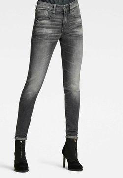 G-Star - Jeans Skinny Fit - vintage basalt