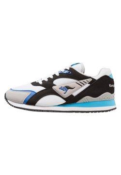KangaROOS - RUNNER  - Sneaker low - black/blue
