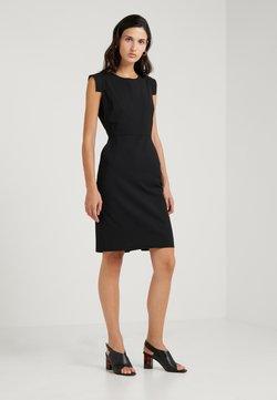 J.CREW - Shift dress - black