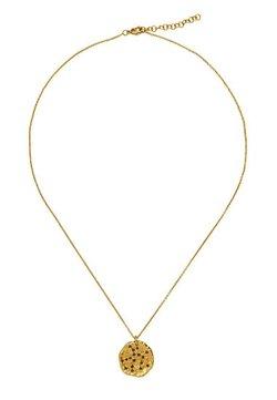 Mango - BOOGSCHUTTER - Halsband - goud