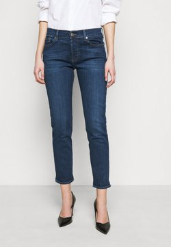 7 for all mankind - ASHER SOHO - Slim fit jeans - dark blue