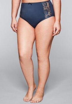 Sheego - Panties - sapphire