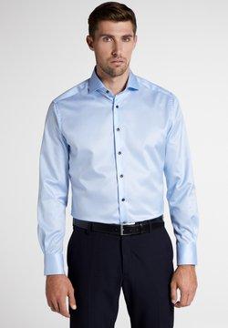 Eterna - MODERN FIT - Businesshemd - light blue