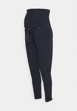 LOVE2WAIT - PANTS RELAX - Jogginghose - navy