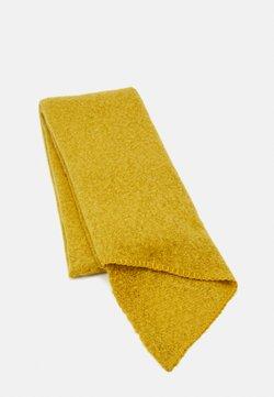 Even&Odd - Sjaal - mustard yellow