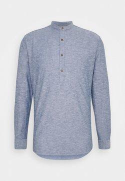 Jack & Jones PREMIUM - JPRBLASUMMER BAND - Koszula - faded denim