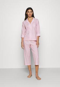 Lauren Ralph Lauren - CAPRI  - Pyjama - pink