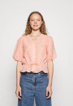 Mads Nørgaard - BREEZY BRANDI - Bluse - light pink