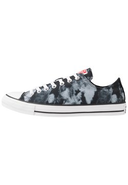 Converse - CHUCK TAYLOR ALL STAR  - Sneaker low - wolf grey/white/black