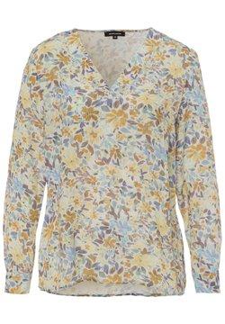 More & More - Bluse - mehrfarbig