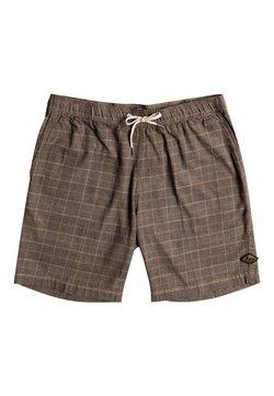 Billabong - Shorts - coffee