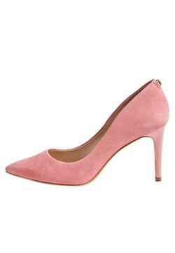 Guess - High Heel Pumps - pink