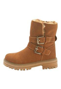 Next - Snowboot/Winterstiefel - brown