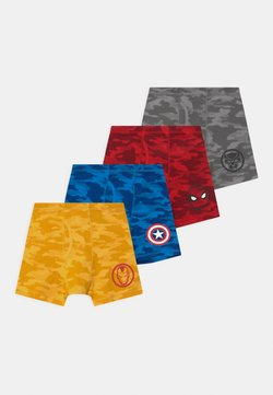 GAP - BOYS MARVEL 4 PACK - Shorty - multi-coloured