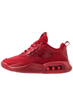 Jordan - MAX 200 - Sneaker low - gym red/black