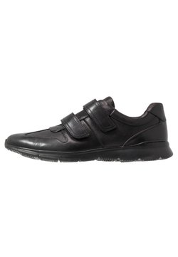 Clarks - UN TYNAMO TURN - Sneaker low - black