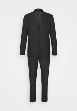 Tommy Hilfiger Tailored - Costume - black