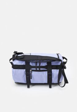 The North Face - BASE CAMP DUFFEL - XS - Sporttasche - sweet lavender/black
