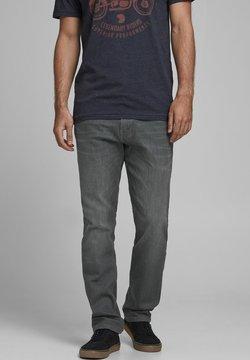 Produkt - Jean boyfriend - light grey denim