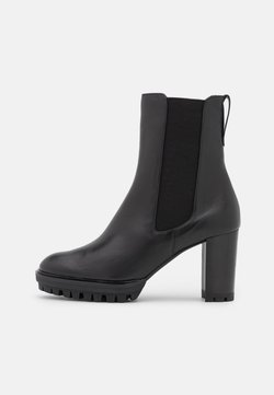 Högl - SKY - Classic ankle boots - schwarz