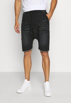 Schott - Jogginghose - black