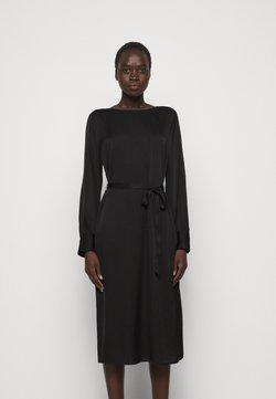 Sand Copenhagen - AMPARO DRESS - Sukienka koktajlowa - black
