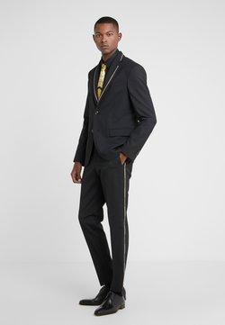 Versace Collection - FORMALE  ABITO TESSUTO - Suit - nero