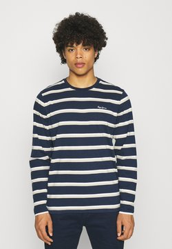 Pepe Jeans - ANDER - T-shirt à manches longues - admiral