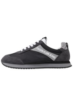 Calvin Klein Jeans - JERROLD - Sneakers laag - multicolor/black