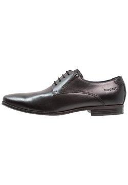 Bugatti - Eleganckie buty - black