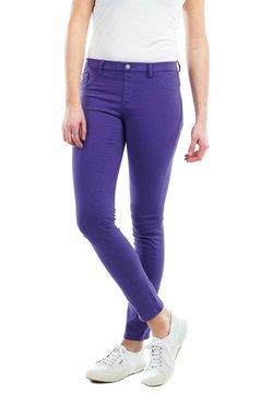 Carrera Jeans - Jeggings - viola
